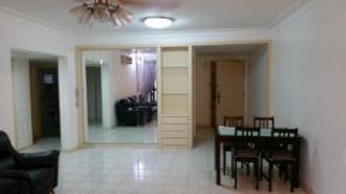 Savanna Condominium BUKIT JALIL Fully Furnished Nearby LRT