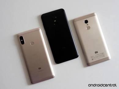 Mencari 2nd Xiaomi  Phone Terpakai - 24Hours