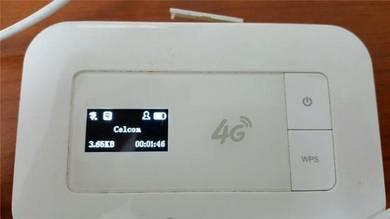 4G LTE Modem WiFi