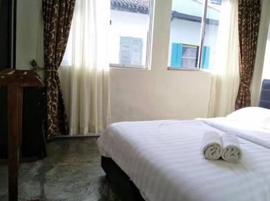 Guesthouse, Kuching