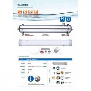 YTGF19 UF Membrane Ultra Outdoor Water Filter