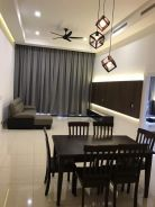 Holiday Villa residence, Jalan Ampang
