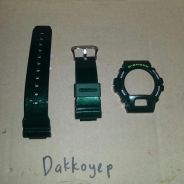 G-Shock Band Replacement