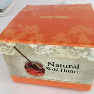 Yummi House Natural Wild Honey