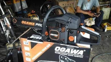 Chainsaw ogawa pro 18
