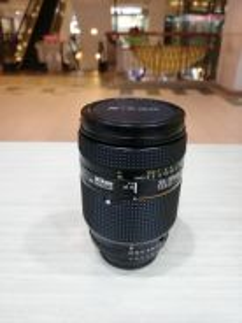 Nikon af 35-70mm f2.8d micro lens (98% new)