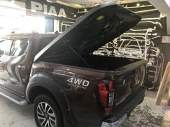 Nissan Navara NP300 45 Degree Aeroklas Deck Cover
