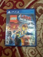 The Lego Movie Videogames PS4