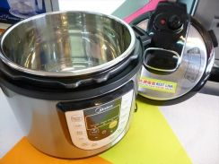0% GST New MIDEA Pressure Cooker MY12LS