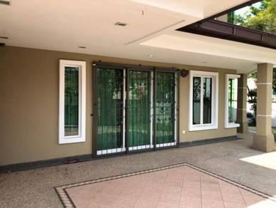 2-Sty corner house - Bandar Damai Perdana,Cheras