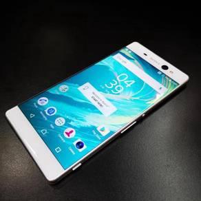 Sony XA Ultra White 16GB+3GB RAM Good Condition