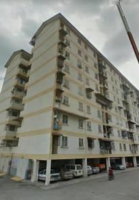 Apartment Taman Impian Indah Balakong Selangor