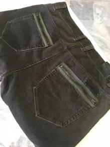 DKNY Men Velvet Jeans