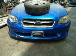 Halfcut Subaru Legacy bp5 ej20 turbo manual