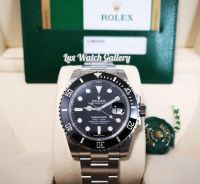 Rolex Submariner-116610LN-Lux Watch