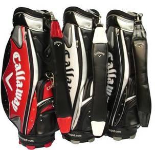 CKL Golf - Brand New Callaway PU Golf Cart Bag