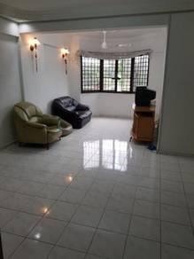 Pangsapuri ria apartment for sale , butterworth