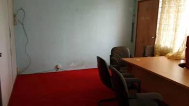 First Floor-Taman Harapan Baru-Rasah Jaya