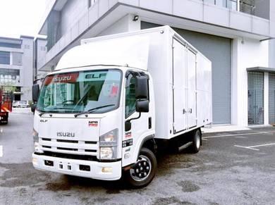 New Isuzu  Air Bag 7500kg Hino Mitsubishi Fuso