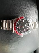 New Tudor GMT pepsi 2018