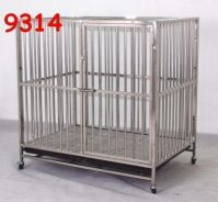 Stainless Steel Cage 9314