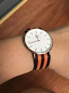 DW watch for men for sales