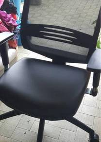 Showroom Office Mesh Chair