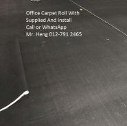 Best Office Carpet Roll With Install fgfh78877