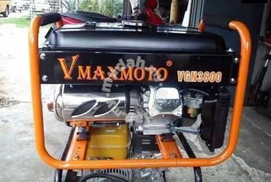 Generator vmaxmoto 3000 watt