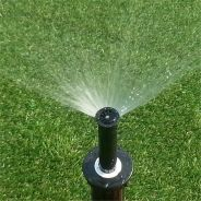 Watering Irrigation Pop-up Sprinkler For Garden (2
