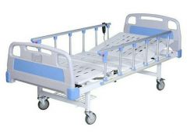 Hospital Bed (Three Step)