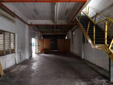 1.5/s Corner Light Industry, Taman Nagasari, Perai