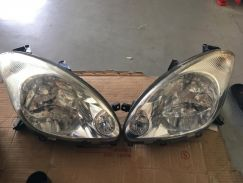 Original myvi head lamp 2006