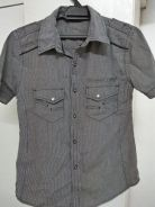 T- shirt Berjenama B. U. M Equipment Original