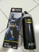Zebra Vacuum Bottle 600ml
