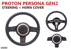 Persona Gen2 Steering + Horn Cover for waja wira