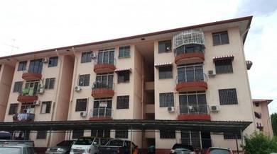 Taman Penampang Apartment