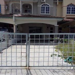 Rental house Sitiawan