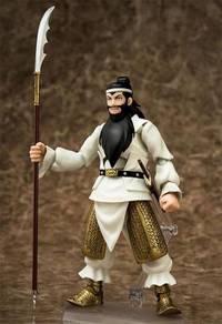 Figma Guan Yu
