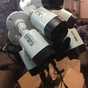 Belcon CCTV camera