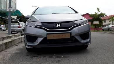 Honda Jazz City Civic Accord Bodykit