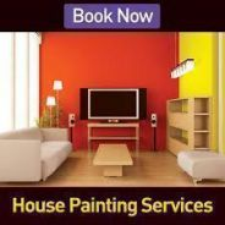 Condo & Polish Marble Parquet & PaintingHom