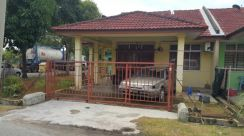Freehold Single Storey Corner Lot Taman Rambai Jaya