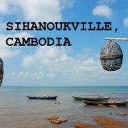 BIG SALE ALL MUST GO 4D 3N Cambodia Special Tour