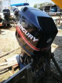 Engine Mercury 250 saltwater 2 stroke