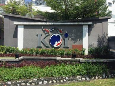 Koi Kinrara Condominium , Bdr Puchong Jaya , Puchong