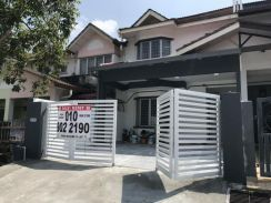2sty Terrace House Rawang Bandar Country Homes Kota Emerald [Move in ]