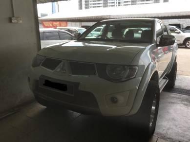 Used Mitsubishi Triton for sale