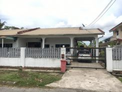 Single Storey Semi-D Pujut 9B For Sell!!