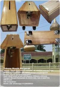 Tabung Masjid